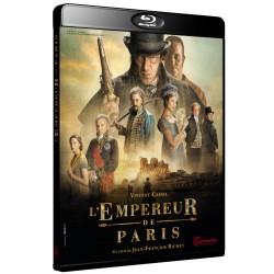 EMPEREUR DE PARIS (L') - BRD