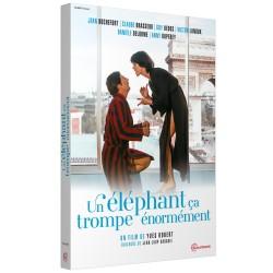 ELEPHANT CA TROMPE ENORMEMENT (UN)