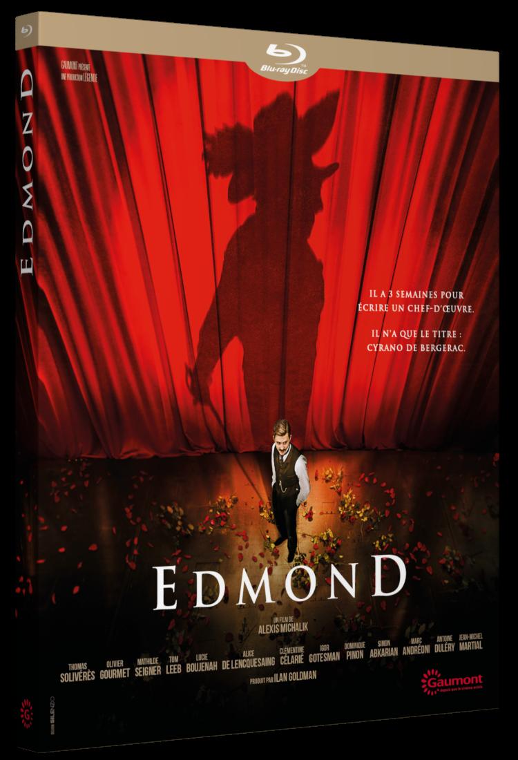 EDMOND - BRD