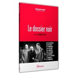 DOSSIER NOIR (LE)