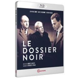 DOSSIER NOIR (LE) - BRD