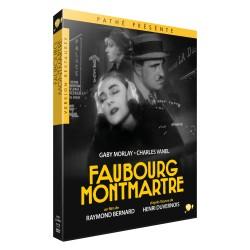 FAUBOURG MONTMARTRE - COMBO