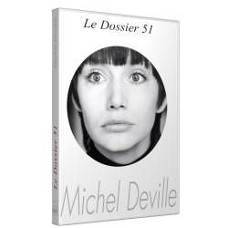 DOSSIER 51 (LE)