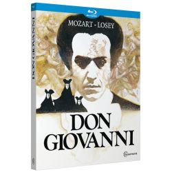 DON GIOVANNI - BRD