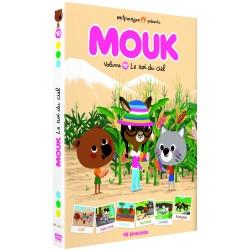 MOUK - VOL. 10 : LE ROI DU CIEL