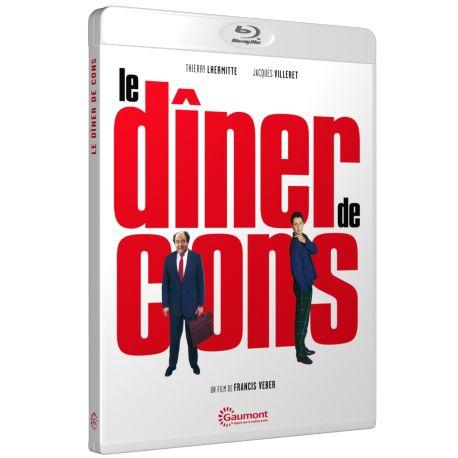 DINER DE CONS (LE) - BRD