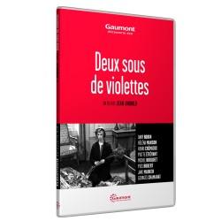 DEUX SOUS DE VIOLETTES