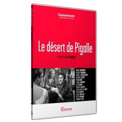DESERT DE PIGALLE (LE)
