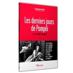 DERNIERS JOURS DE POMPEI (LES)