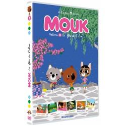 MOUK - VOL. 5 : LA FETE DE L'OLIVE