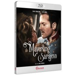 DE MAYERLING A SARAJEVO - BRD