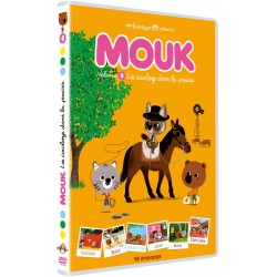MOUK - VOL. 6 : LES COWBOYS DANS LA PRAIRIE