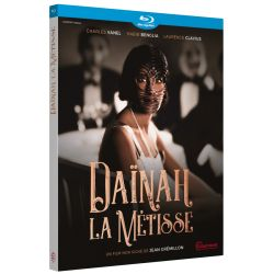 DAINAH LA METISSE - BRD