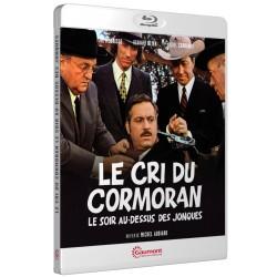 CRI DU CORMORAN LE SOIR AU-DESSUS DES JONQUES (LE) - BRD