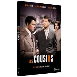 COUSINS (LES) - BRD