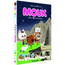 MOUK - VOL. 9 : SUR LA LUNE