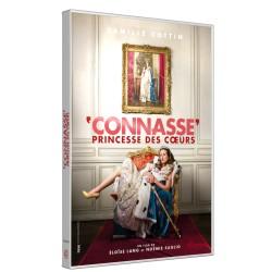 CONNASSE, PRINCESSE DES CŒURS