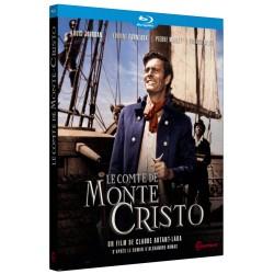 COMTE DE MONTE-CRISTO (LE) - BRD