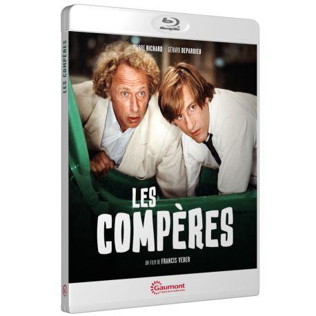 COMPERES (LES) - BRD