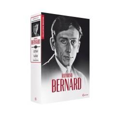 COFFRET PRESTIGE RAYMOND BERNARD - 4 DVD