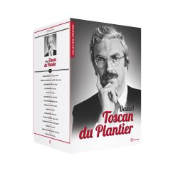 COFFRET PRESTIGE DANIEL TOSCAN DU PLANTIER - 19 DVD