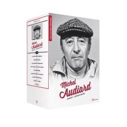 COFFRET PRESTIGE AUDIARD DIALOGUISTE - L'ANTHOLOGIE (1961-1968) - 10 DVD