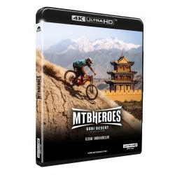 MTB HEROES - GOBI DESERT