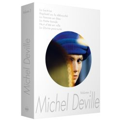 COFFRET MICHEL DEVILLE - VOLUME 3 - 6 DVD