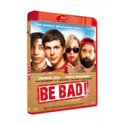 BE BAD ! - BRD