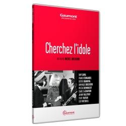 CHERCHEZ L'IDOLE
