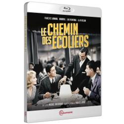 CHEMIN DES ECOLIERS (LE) - BRD
