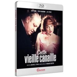 CETTE VIEILLE CANAILLE - BRD