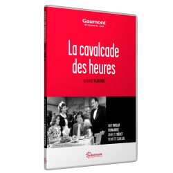 CAVALCADE DES HEURES (LA)