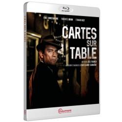 CARTES SUR TABLE - BRD