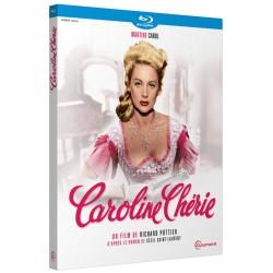 CAROLINE CHÉRIE - BRD