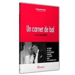 CARNET DE BAL (UN)