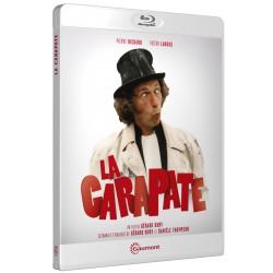 CARAPATE (LA) - BRD