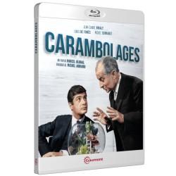 CARAMBOLAGES - BRD