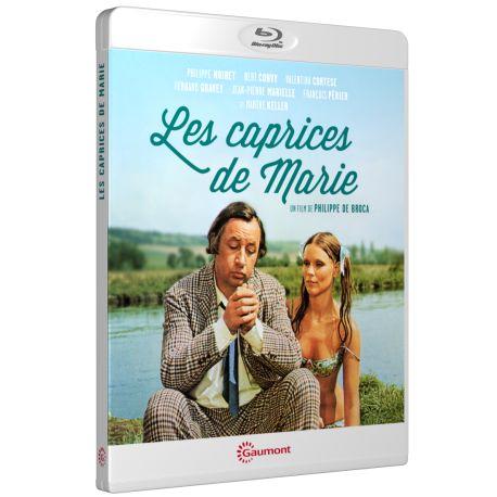 CAPRICES DE MARIE (LES) - BRD