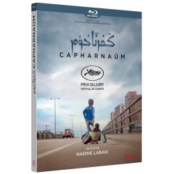 CAPHARNAUM - BRD