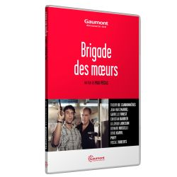 BRIGADE DES MŒURS