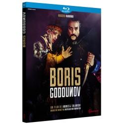 BORIS GODOUNOV - BRD