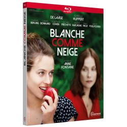 BLANCHE COMME NEIGE - BRD