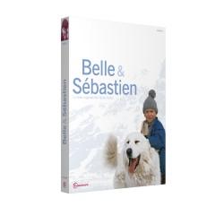 BELLE ET SEBASTIEN LA SERIE SAISON 1 - 3 DVD