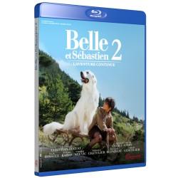 BELLE ET SEBASTIEN 2 : L'AVENTURE CONTINUE - BRD