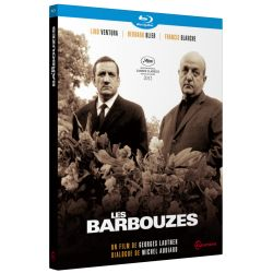 BARBOUZES (LES) - BRD