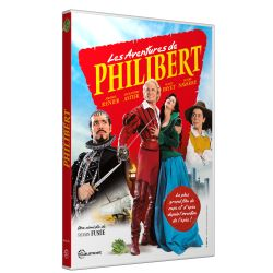 AVENTURES DE PHILIBERT (LES)
