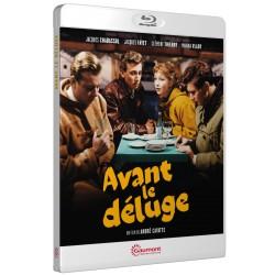 AVANT LE DELUGE - BRD