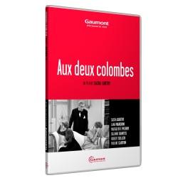AUX DEUX COLOMBES