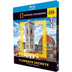 NATIONAL GEOGRAPHIC - FLORENCE SECRETE (FIRENZE SEGRETA) - BRD